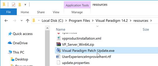 Copy/paste URL into teamwork server connection information